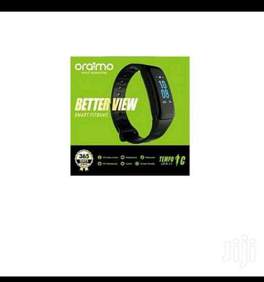 Oraimo smart fit band OfB-11 image 1
