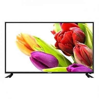 Vision 32 inch Android Smart Digital Frameless TVs image 1