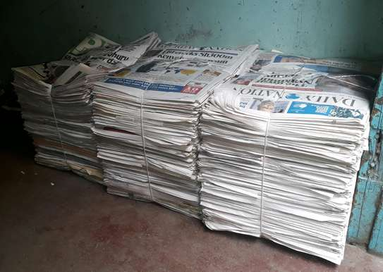 20kg old newspaper/multipurpose use old newspaper/papers/old newspaper