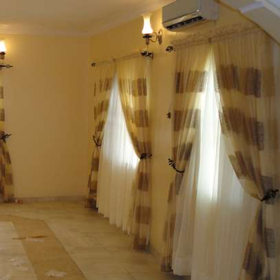 ADORABLE DECOR CURTAINS image 5