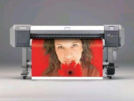 Guarantee banner printing image 1