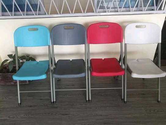 foldable chairs very strong and comfortable image 1
