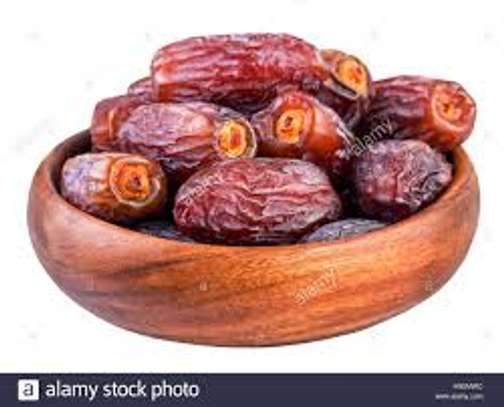 DATES: The ONLY sugar you should be eating !! image 5