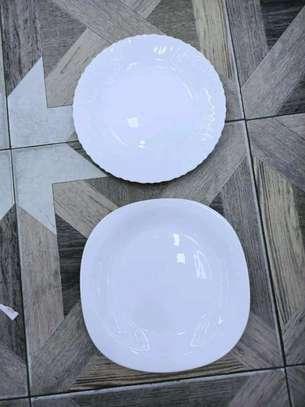 Set of 6  it pure sundabest plates image 1