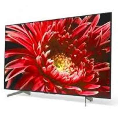 Skyview 55 Inch Smart 4K Android LED TV image 1