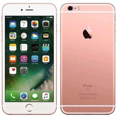 Apple iPhone 6s plus 128GB image 1