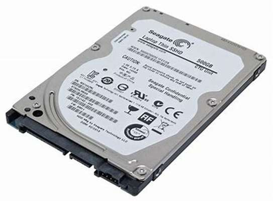 Internal Laptop Hard Drive image 1