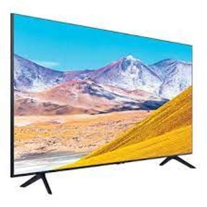 Samsung 75 Inch Crystal UHD 4K Smart TV image 1