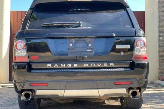 Land Rover Range Rover image 11