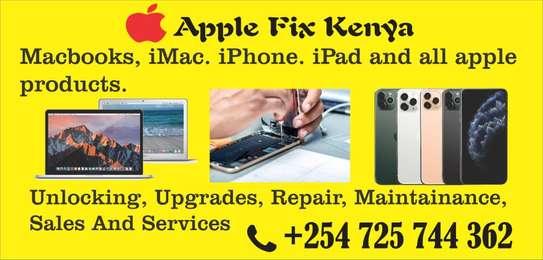 Apple Fix Kenya image 2