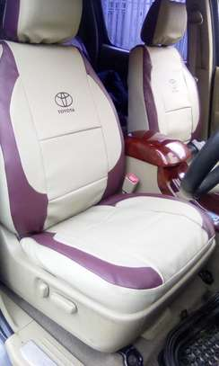 Exceptional Car Seat Cover image 1