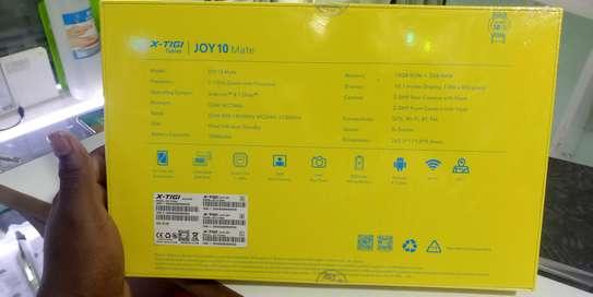 X-TIGI Tablet. JOY 10 Mate image 2