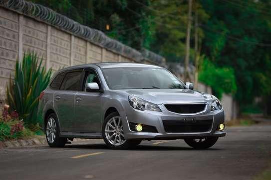 2012 Subaru Legacy image 5
