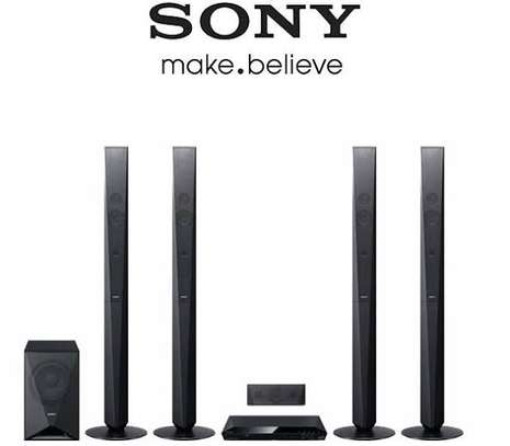 Sony DZ 950 Sony home theater image 1