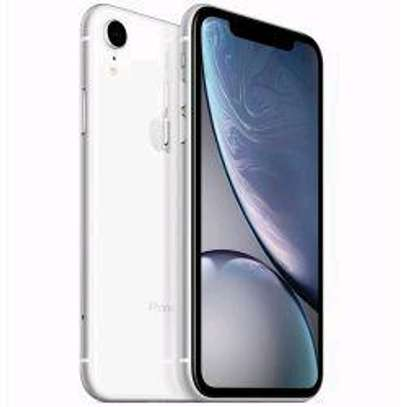 IPHONE XR 64 GB NEW WITH 2 YEARS WARRANTY + ONE YEAR SCREEN WARRANTY image 4