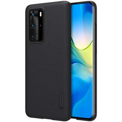 NILLKIN SUPER FROSTED SHIELD MATTE COVER CASE FOR HUAWEI P40/P40 PRO/P40 LITE image 2