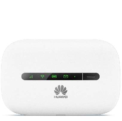 Huawei Mobile portable router