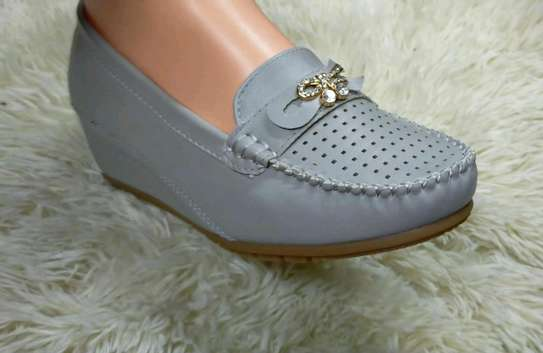 Clowse Ladies Loafers image 5