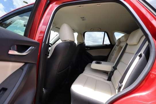 Mazda CX-5 image 5