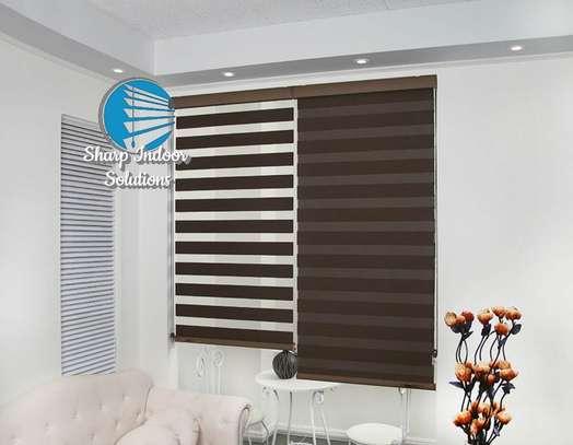 zebra roller blinds image 3