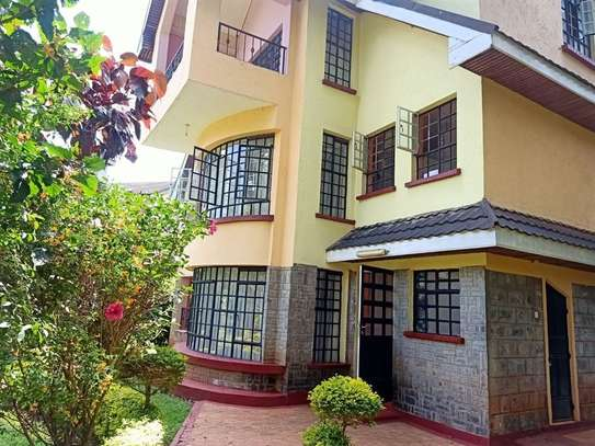 2 bedroom house for rent in Rosslyn image 20