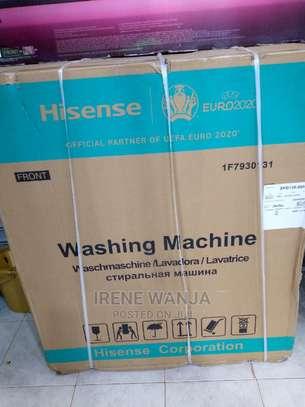 Hisense Washing Machine image 2