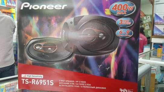 Pioneer mid  Ts 6951400w