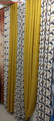 CURTAINS FOR YOUR SPACE image 2