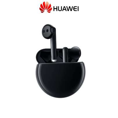 Huawei FreeBuds 3 – Wireless Bluetooth Earphone with Intelligent Noise Cancellation image 1