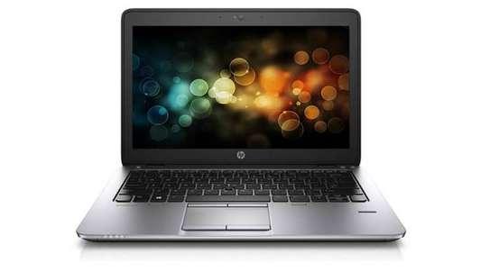 Hp EliteBook 820 G3 Core i5 8GB Ram 500GB HDD 6th Gen 13-inch Touchscreen image 1