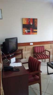 Furnished 1 bedroom apartment for rent in Kilimani image 5