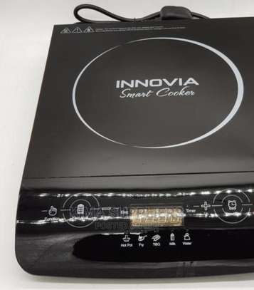 Verified Innovia Induction Cooker image 1