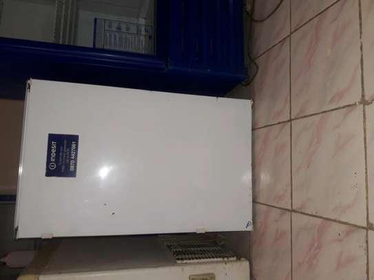 Upright freezer image 1