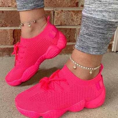Desert Sole Sneakers image 2