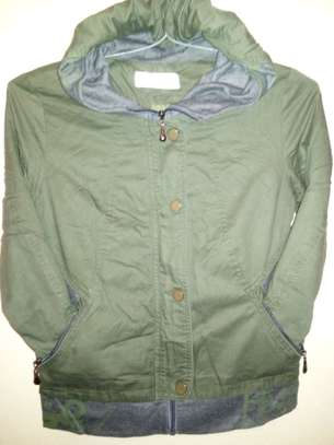 Jungle jacket image 1
