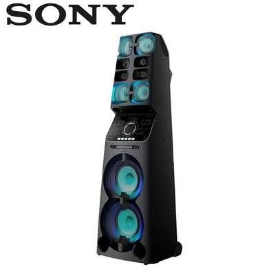 Sony V90DW MUTEKI High Power Audio System image 2