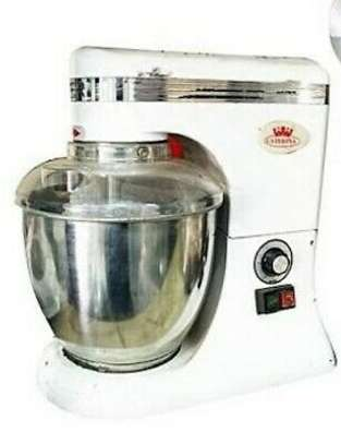 Food and Dough Mixer 7.5 Lts - White