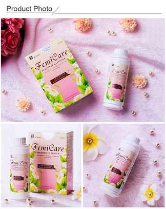 Feminine cleanser ;women hygiene product BFsuma image 4