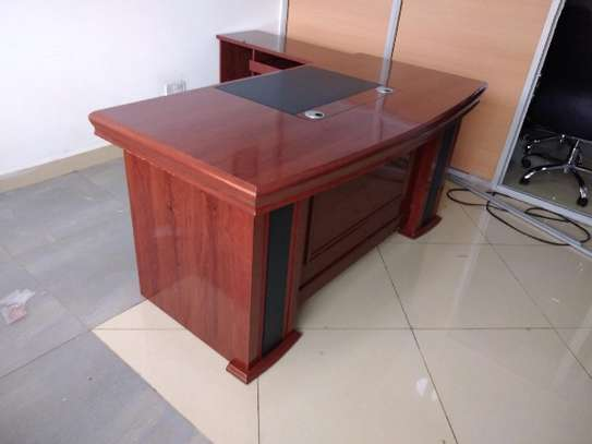 1.8 meters executive office desk image 7