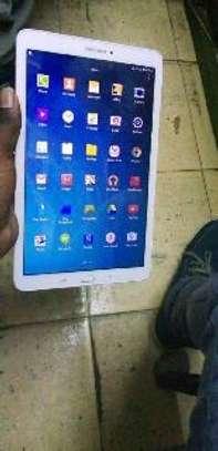 Samsung galaxy tab 9.6 E