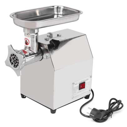 Multifunction Stainless Steel Meat Mincer image 1