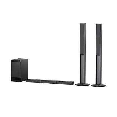 Sony HT-RT40/HT RT40 5.1 Channel Sound Bar Home Theatre System -600W+Bluetooth