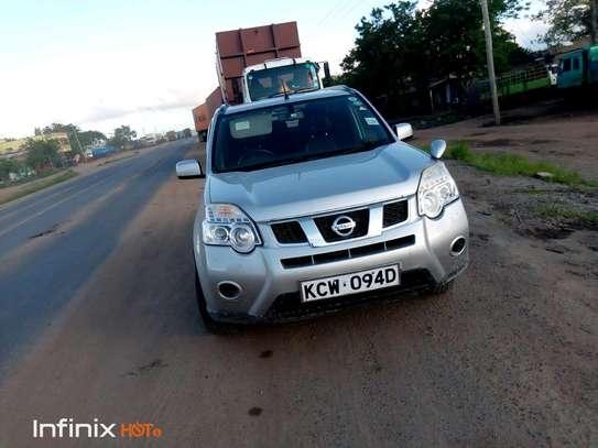 Toyota RAV4/Vanguard/Xtrail (4*4) for Hire image 5
