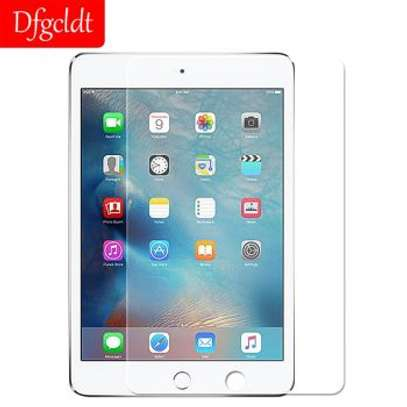 Tempered Glass Screen Protector for Apple iPad Air 1 9.7 inches and iPad Air 2 9.7 inches image 3