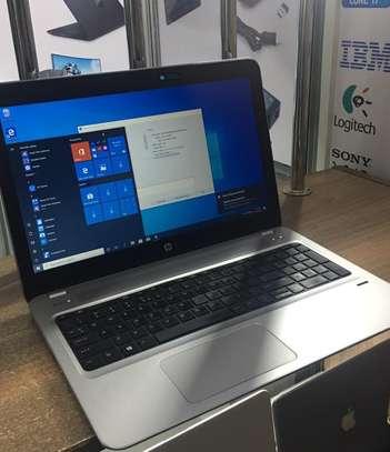 Laptop HP ProBook 450 image 1