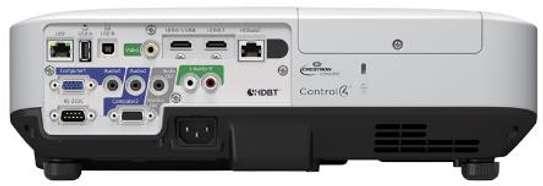 Epson  EB 2265U projector image 3