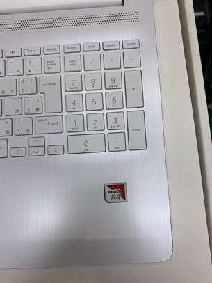 HP Notebook - 15-db0226au image 2