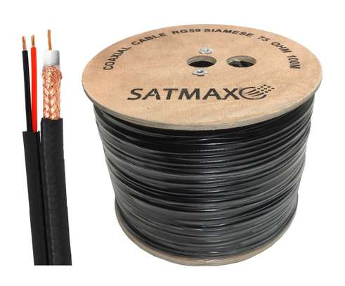 Coaxial Cable for CCTV 305m image 1