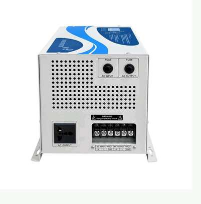 3 KVA w9 Offgrid inverter charger