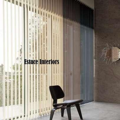 Elegant Office Blinds image 7